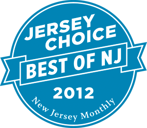 Best of NJ Monthly 2012